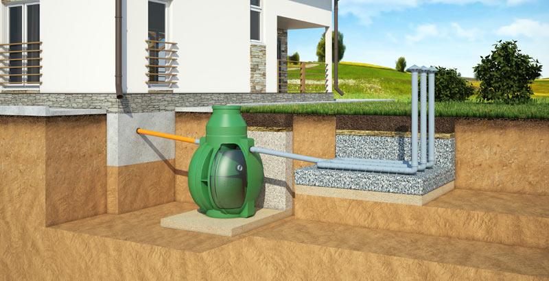 2-Отвод-воды-с-применением-дренажных-труб-биосептик-B