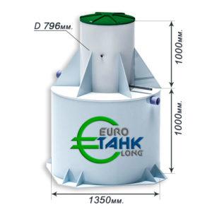 Евротанк-4-лонг