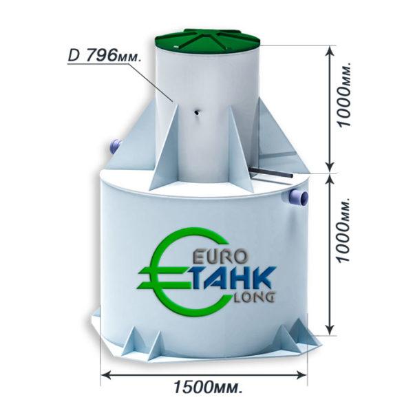 Евротанк-5-лонг