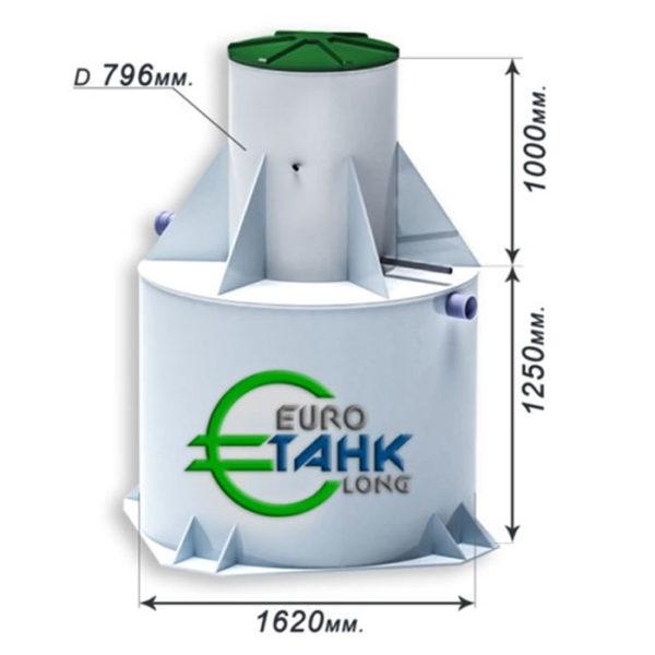 Евротанк-8-лонг