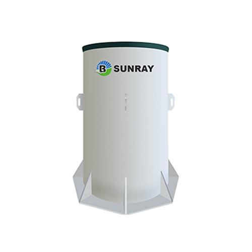 Кессон-SunRay-1