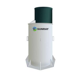 Кессон-SunRay-2