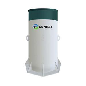 Кессон-SunRay-3