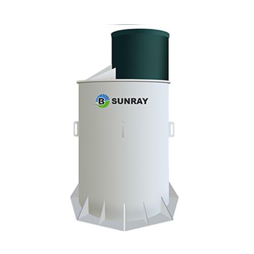 Кессон-SunRay-4