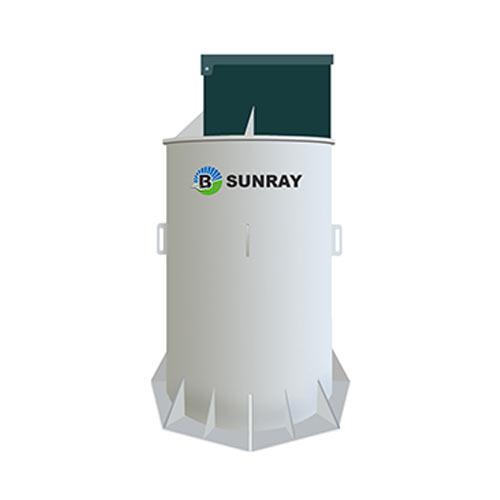 Кессон-SunRay-5
