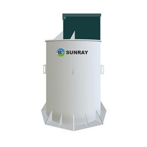 Кессон-SunRay-6