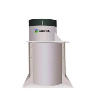 "Септик ""Garda-3-1800-c"""