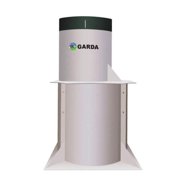 Септик «Garda-3-2200-с»